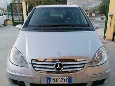 usata Mercedes A180 classe2.0cdi