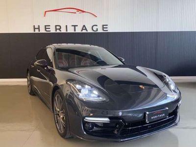 usata Porsche Panamera 2.9 4 E-Hybrid Sport Turismo