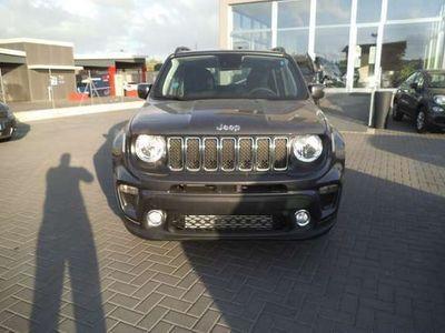 usata Jeep Renegade MY 20 1600 DISEL 120 CV KM 0