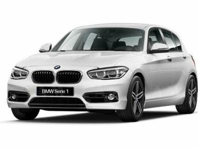 usado BMW M140 Serie 1xDrive 5p. nuova a Cuneo