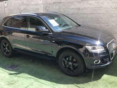 usata Audi Q5 2.0 TDI 177CV quattro S tronic Advanc/LED/NAV/G12M