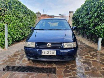usata VW Polo 1.0 cat 3 porte