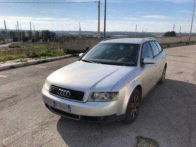 usata Audi A4 1.9 TDI 130CV Avant