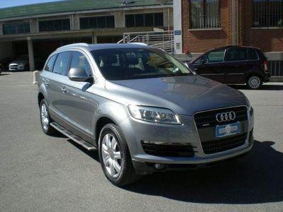 brugt Audi Q7 3.0 V6 TDI 240 CV quattro tiptronic Advanced Plus usato