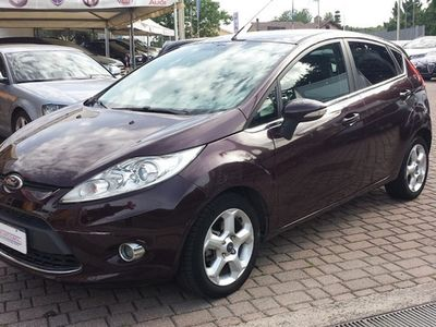 used Ford Fiesta 1.4 TDCI UNIPRO' - 2011