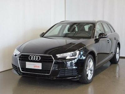 usata Audi A4 A4 Avant 2.0 TDI 150 CV S tronicAvant 2.0 TDI 150 CV S tronic