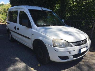brugt Opel Combo 1.7 DTI 5p. Tour