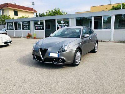 usata Alfa Romeo Giulietta business 1.6mj 120cv s&s e6d