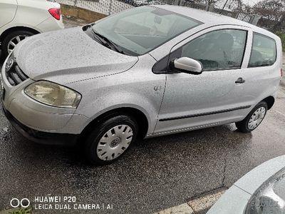 brugt VW Fox - 2007