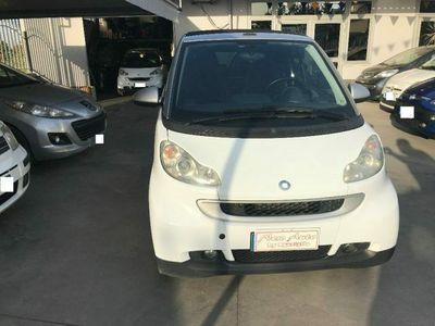 usata Smart ForTwo Cabrio 1000 52 kW passion