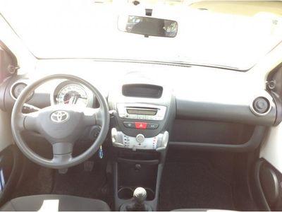 usata Toyota Aygo 1.0 5P