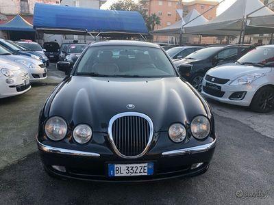 usata Jaguar S-Type (X200-X202) - 2000