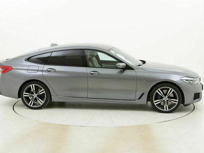 usata BMW 630 Serie 6 d xDrive Msport