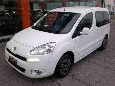 used Peugeot Partner Tepee BlueHDi 120 S&S Active