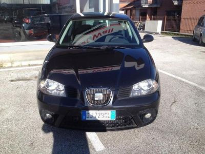 usata Seat Ibiza 1.4 5p Sport unico proprietario
