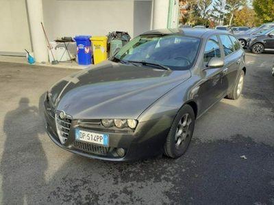 usata Alfa Romeo 159 1.9 JTDm 16V Sportwagon Progression rif. 12395762