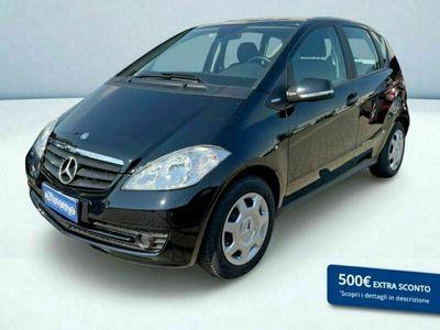 usata Mercedes A160 CLASSE A(150) BE Elegance