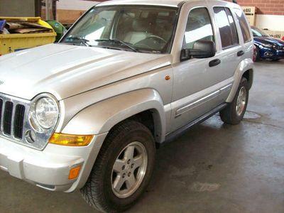 usata Jeep Cherokee 2.8 CRD Limited