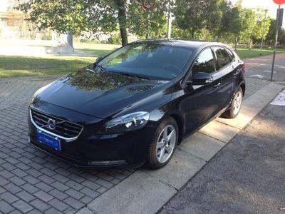 usata Volvo V40 CC D2 1.6 Momentum N1
