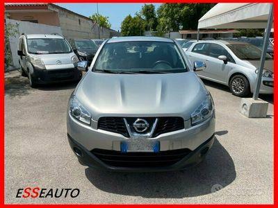 usata Nissan Qashqai 1ª serie - 2013