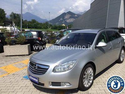 usata Opel Insignia INSIGNIAST 2.0 cdti Cosmo 160cv auto