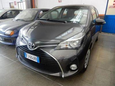 used Toyota Yaris Yaris 1.0 5 porte1.0 5 porte