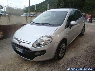 usata Fiat Punto 1.3 Mjt 75 3 porte S&S DYNAMIC San Giorgio a Liri
