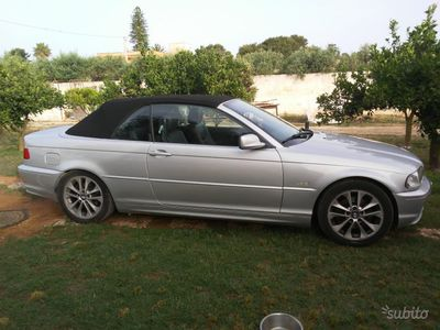used BMW 2000 Serie 3 (E36) -