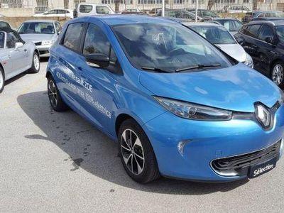brugt Renault Zoe Intens R90 Flex