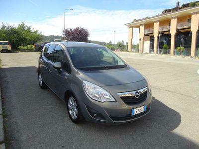 usata Opel Meriva 1.7 CDTI 110CV Cosmo