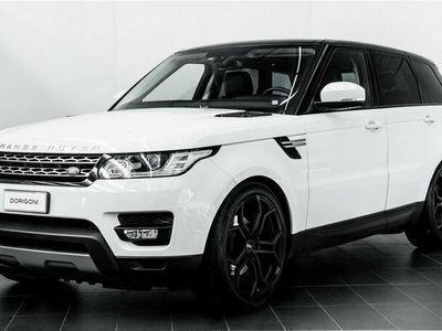 używany Land Rover Range Rover Sport 3.0 TDV6 HSE Dynamic