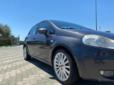 usata Fiat Grande Punto 1.4 GPL - 2008