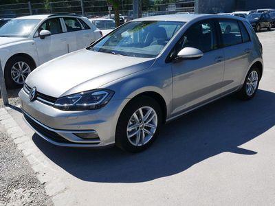 usata VW Golf VII 1.5 Tsi Act Dsg Highline * Winterpaket * Acc * Navi * Led * Parktronic * Shzg