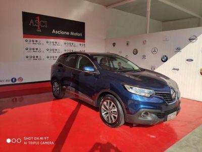 usata Renault Kadjar -- dCi 110 CV EDC Energy Intens