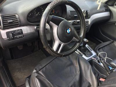 usado BMW 2002 del