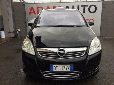 gebraucht Opel Zafira Tourer Zafira 2.0 CDTi 165CV Cosmo