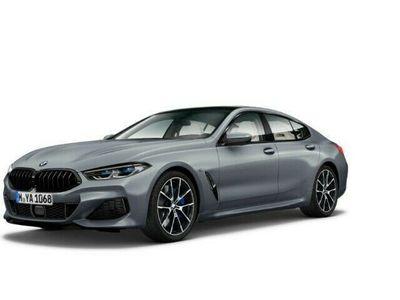 usata BMW M850 ANDERExDrive Gran Coupé