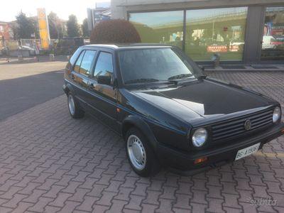 usata VW Golf II 1600benzina 5porte Madison