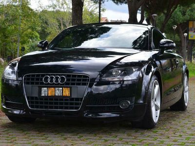 usata Audi TT COUPE' 2.0 TFSI 200CV **RESTYLING** S-LINE - 2009