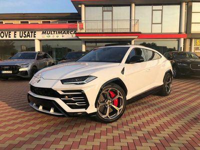 usata Lamborghini Urus 4.0 V8/VENTILAZIONE/R22/PANO/B&O/HEAD-UP