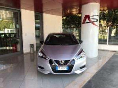usata Nissan Micra Micra 1.0L 12V 5 porte Acenta1.0L 12V 5 porte Acenta