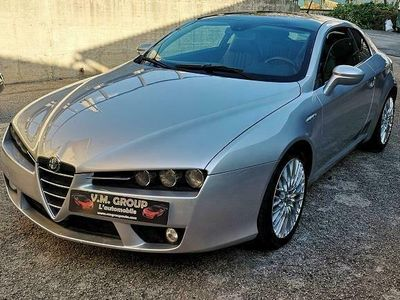 usata Alfa Romeo Alfa 6 Brera 2.2 JTS iperfull Optionalmarce
