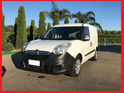 usata Opel Combo 1.4 Turbo EcoM 120CV PC-TN Cosmo