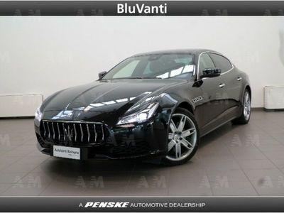 used Maserati Quattroporte 3.0 V6 Diesel