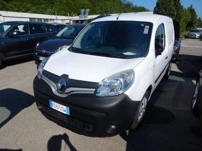 usata Renault Kangoo 1.5 DCI 90CV EXPRESS ( CLIMA - PORTA LAT. )