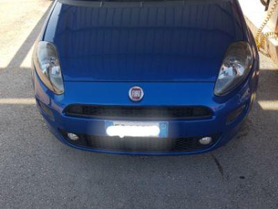 usata Fiat Punto Evo 1.3 mjt Dinamyc