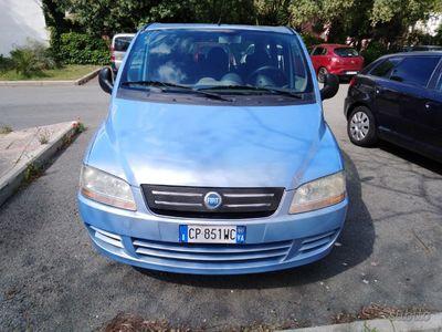 käytetty Fiat Multipla 1900 MJT 115CV 2004