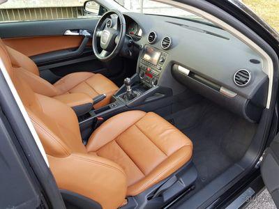 usado Audi A3 2.0 TDI Quattro Avant - 2007