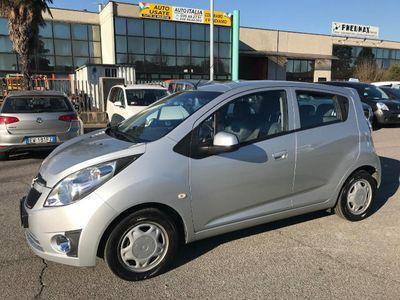 gebraucht Chevrolet Spark 1.0*GPL*NEOPATENTATI*EURO5