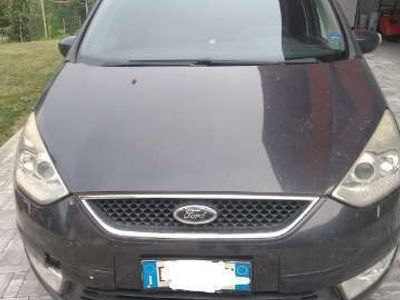 usata Ford Galaxy 1.9 TDI (130CV) cat